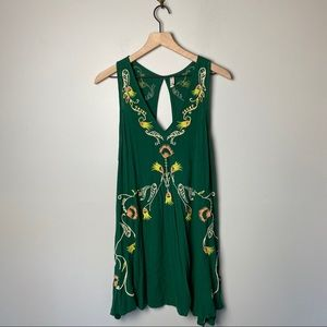 Free People Intimately Boho Dress